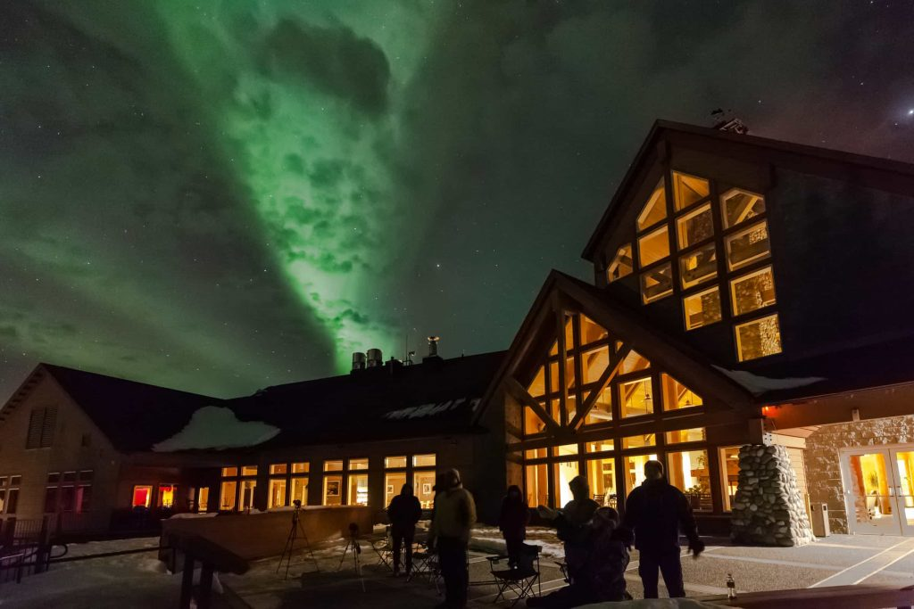 Talkeetna Alaskan Lodge 20160310-11-3770