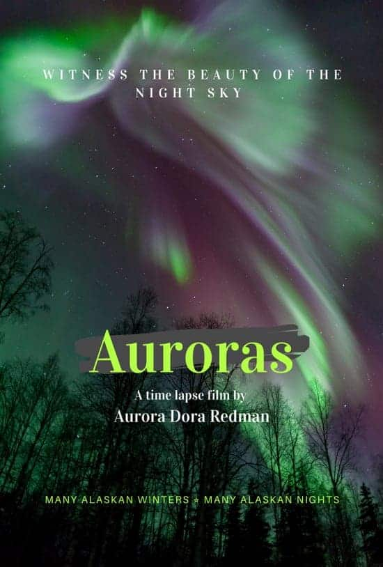 Auroras the Film by Dora Redman